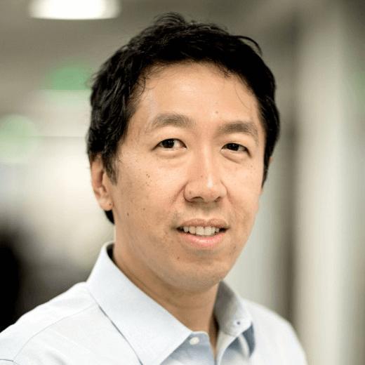 Andrew Ng Photo